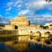Come l'ho scattata – Castel Sant'Angelo