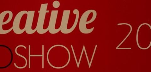 Creative Pro Show 2013