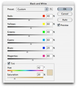 ColorAdjustments