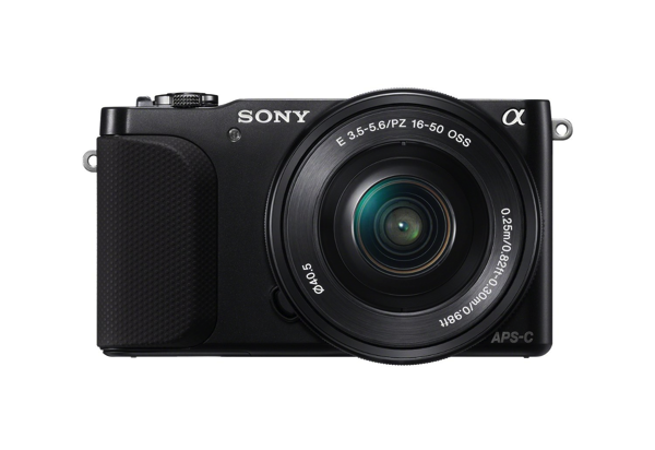 Sony NEX-3NL B