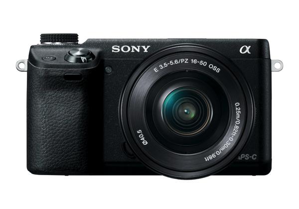 Sony NEX-6L B