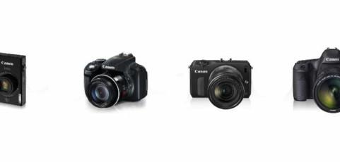 Quale fotocamera dovrei comprare: i pro e i contro di ogni modello